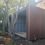 Backyard Pods 1300 866 131 Bribuild Melbourne