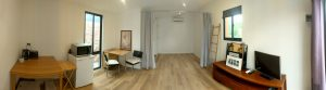 1 bedroom Granny Flat north melbourne - BRIbuild