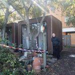 Steven Bowman Backyard Pods from Bribuild