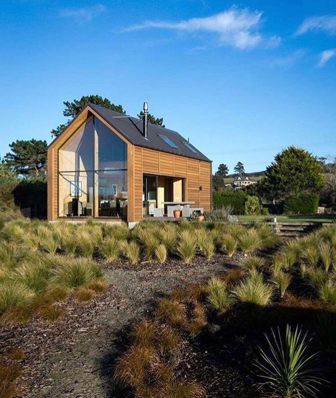 Scandi Kit Homes Melbourne