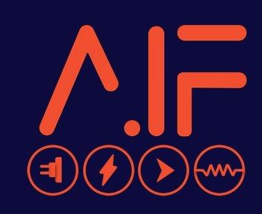 AIF Electrical Logo