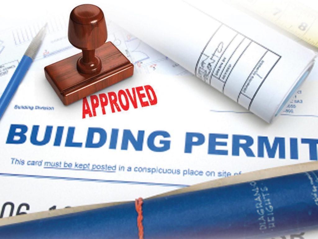 Bribuild complete Building Permits