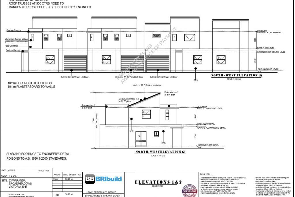 Bribuild Structural Engineering Certification