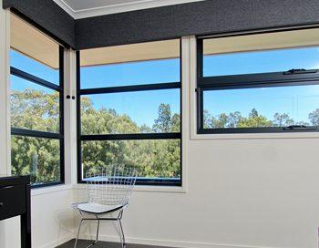 Bribuild Aluminum windows and doors