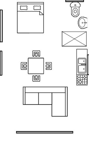 1 Bedroom Granny Flats
