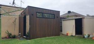 Music Pod Studio in Bundoora Melbourne