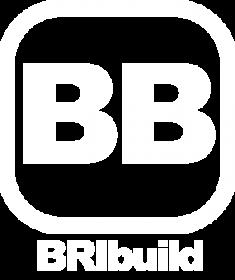 BRIbuild logo